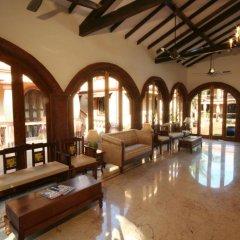 Отель Resort Terra Paraiso Индия, Гоа - отзывы, цены и фото номеров - забронировать отель Resort Terra Paraiso онлайн развлечения