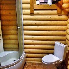 Гостиница Holiday Home Eco Srub ванная