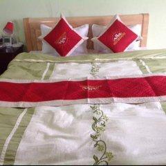 Duc Hieu Hotel 2* Номер Делюкс с различными типами кроватей фото 6