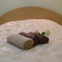 Апартаменты Lux Class Апартаменты с различными типами кроватей фото 10