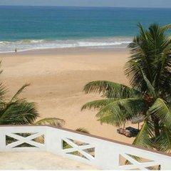 International Beach Hotel & Restaurant 2* Стандартный номер с различными типами кроватей фото 7