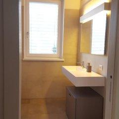 Отель Casa Ernesto Италия, Виченца - отзывы, цены и фото номеров - забронировать отель Casa Ernesto онлайн ванная
