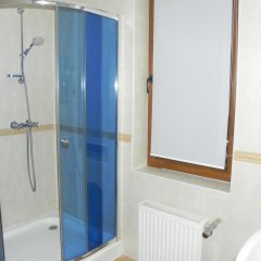 Гостиница Отельно-оздоровительный комплекс Скольмо 3* Улучшенный номер разные типы кроватей фото 5