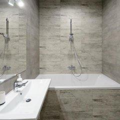 Гостиница Partner Guest House Klovskyi 3* Апартаменты с различными типами кроватей фото 18