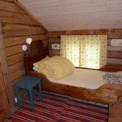 Отель Feriehus ved Saltstraumen комната для гостей фото 4