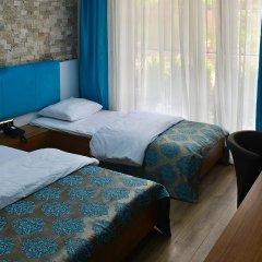 Keles Hotel Турция, Узунгёль - отзывы, цены и фото номеров - забронировать отель Keles Hotel онлайн комната для гостей фото 3