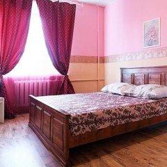 Гостиница ApartLux Ленинский комната для гостей фото 3