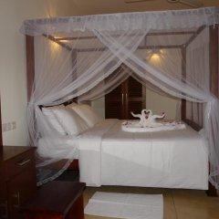Отель Hasara Resort Бентота комната для гостей фото 3