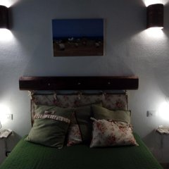 Отель Masseria Alberotanza Конверсано комната для гостей фото 3
