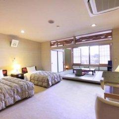 Nanpeidai Onsen Hotel Насусиобара комната для гостей