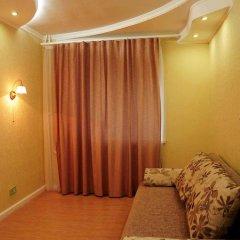 Апартаменты Volshebniy Kray Apartments Апартаменты с различными типами кроватей фото 38
