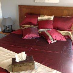 Отель Les Clementines комната для гостей фото 3