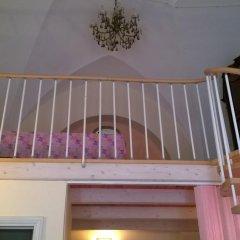 Отель Li Trappiti Пресичче балкон