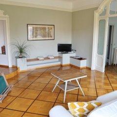 Отель B&B Bonaparte Suites Люкс с различными типами кроватей фото 4
