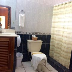 Hotel Casa La Cumbre Стандартный номер фото 14