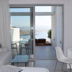 Отель Lindos Mare Resort Греция, Родос - отзывы, цены и фото номеров - забронировать отель Lindos Mare Resort онлайн комната для гостей фото 4