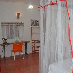 Отель FEEL Villa 2* Стандартный номер с различными типами кроватей фото 15