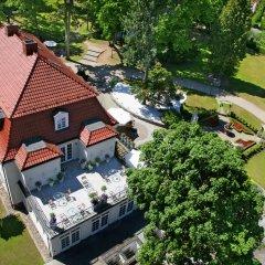 Отель Dwór Oliwski City Hotel & SPA Польша, Гданьск - 2 отзыва об отеле, цены и фото номеров - забронировать отель Dwór Oliwski City Hotel & SPA онлайн