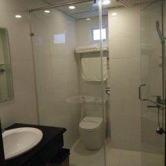 Dubai Nha Trang Hotel 3* Номер Делюкс с различными типами кроватей фото 11