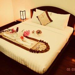 Отель Villa Chitchareune комната для гостей