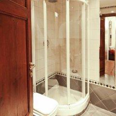 Отель Hystorical Center Apartments Италия, Рим - отзывы, цены и фото номеров - забронировать отель Hystorical Center Apartments онлайн ванная