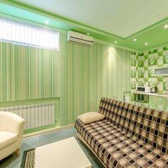 Гостиница Апарт-Отель Voyage Hall в Самаре отзывы, цены и фото номеров - забронировать гостиницу Апарт-Отель Voyage Hall онлайн Самара комната для гостей фото 4