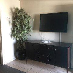 Отель Desert Hills Motel США, Лас-Вегас - отзывы, цены и фото номеров - забронировать отель Desert Hills Motel онлайн интерьер отеля