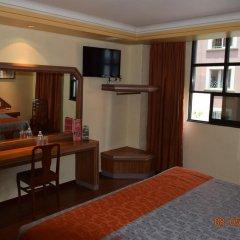 Отель : Kali Ciudadela Mexico City Стандартный номер фото 10