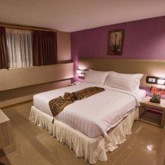 Отель Retro 39 3* Стандартный номер фото 2