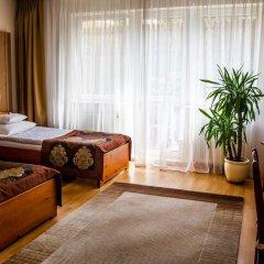 Отель Willa Jolanta 2* Студия с различными типами кроватей фото 3