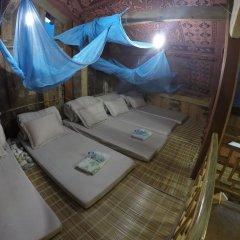 Отель Trek King Kong House Кровать в общем номере