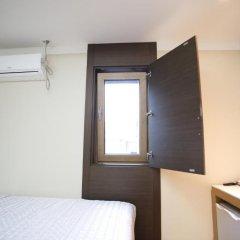 Hotel MIDO Myeongdong 2* Стандартный номер с различными типами кроватей фото 8