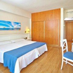 Hotel Spa Flamboyan Caribe 4* Стандартный номер с 2 отдельными кроватями фото 4