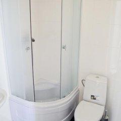 Гостиница Ковбой ванная