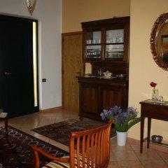 Отель B&B Da Marcella Ористано интерьер отеля