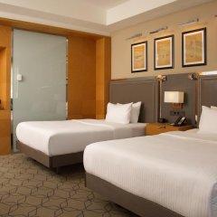 Гостиница DoubleTree by Hilton Kazan City Center 4* Номер Делюкс с различными типами кроватей фото 6