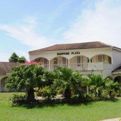 Отель Doctors Cave Beach Hotel Ямайка, Монтего-Бей - отзывы, цены и фото номеров - забронировать отель Doctors Cave Beach Hotel онлайн фото 6