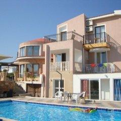 Отель Bella Rosa бассейн фото 2
