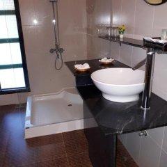 Отель Betel Garden Villas 3* Улучшенный номер с различными типами кроватей фото 9