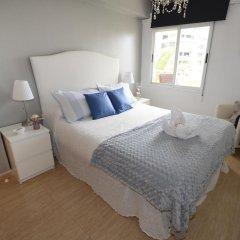 Отель Apartamento Playa Arenal комната для гостей
