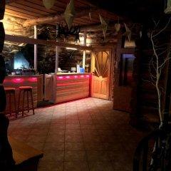 Отель Villa Gronik Закопане гостиничный бар