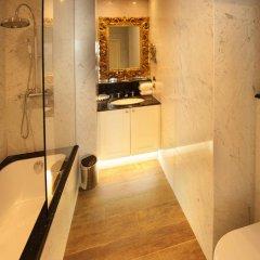 Relais & Chateaux Hotel Heritage ванная
