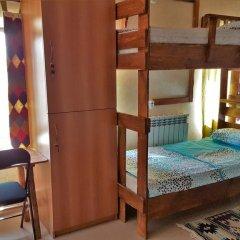 Отель Machanents Guesthouse 2* Кровать в общем номере двухъярусные кровати фото 9