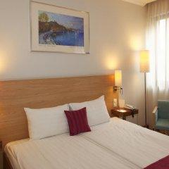 The Three Corners Hotel Bristol 4* Номер Комфорт с различными типами кроватей фото 5