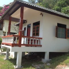 Отель Family Tanote Bay Resort 3* Стандартный номер с различными типами кроватей фото 4