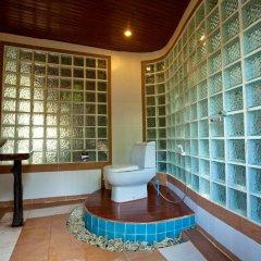 Отель Dusit Buncha Resort Koh Tao 3* Номер Делюкс с различными типами кроватей фото 2