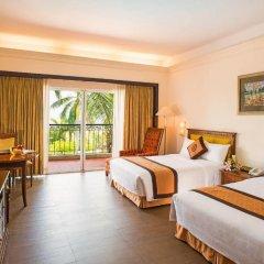Отель Royal Villas 4* Номер Делюкс с различными типами кроватей фото 2