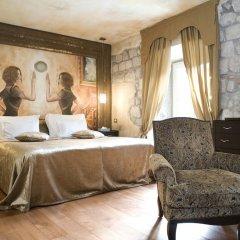 Boutique Hotel Astoria 4* Улучшенный номер с различными типами кроватей фото 6