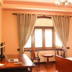 Апартаменты Giang Thanh Room Apartment Стандартный номер с различными типами кроватей фото 10