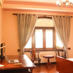 Апартаменты Giang Thanh Room Apartment Стандартный номер фото 10